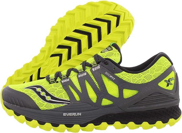 Saucony 20325-4, Zapatillas de Trail Running Unisex Adulto: Amazon.es: Zapatos y complementos