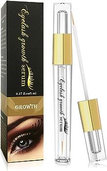 Eyelash Growth Serum Natural Eyelash Growth Enhancer