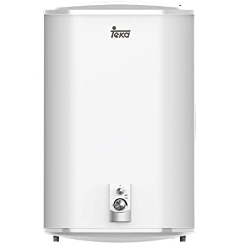 Teka 42080055 - Termo, 50 l, color blanco