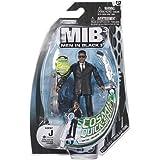 Men In Black 3 10cm Basic Action Figure: Agent J