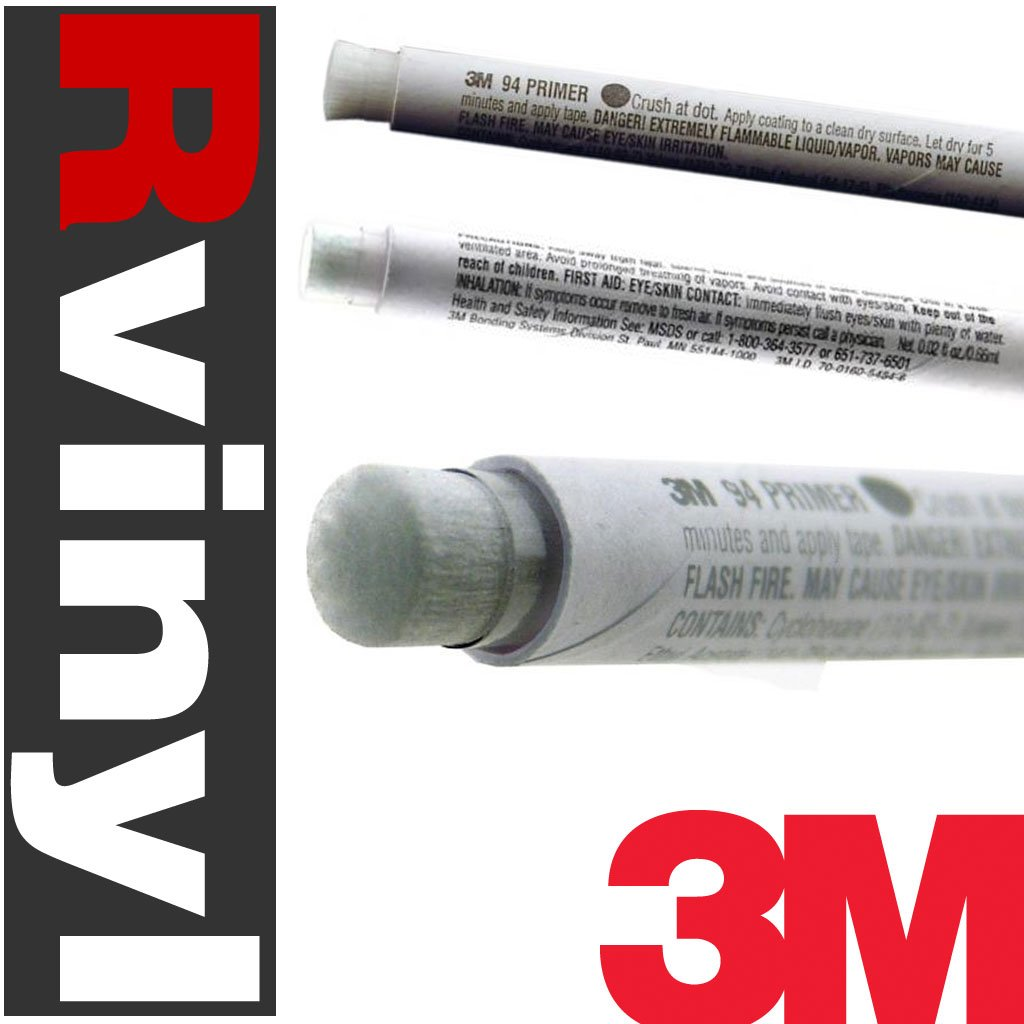 10 Pack 3M Primer 94 Pen 0.2oz Vinyl Car Wrap Application Tool