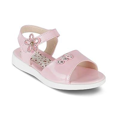 ed197df7c5858 KITTENS Girls Pink Sandals