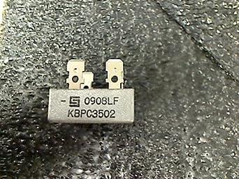 KBPC3502