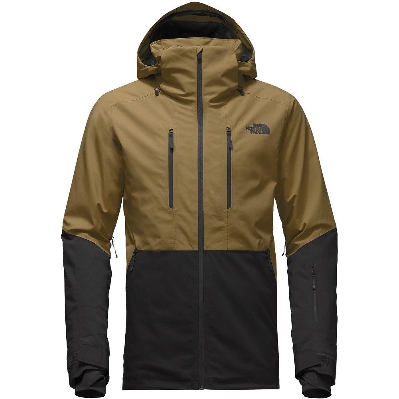 (ザ ノースフェイス) The North Face メンズ スキースノーボード アウター Anonym Hooded Jackets [並行輸入品] B0764D6WLX
