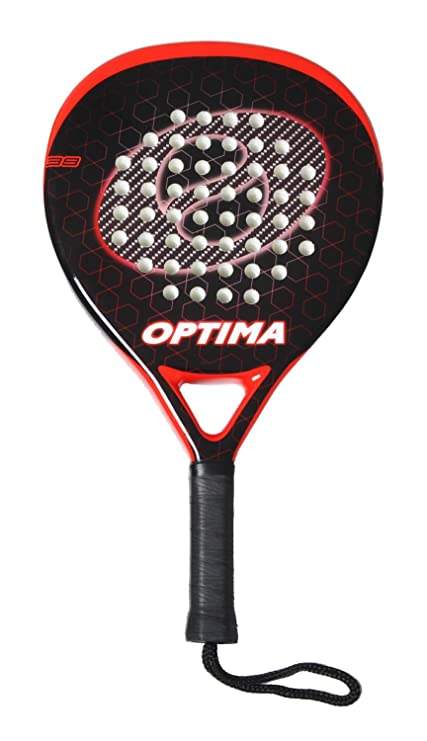 Amazon.com: Optima Elite Plataforma de carbono Padel playa ...