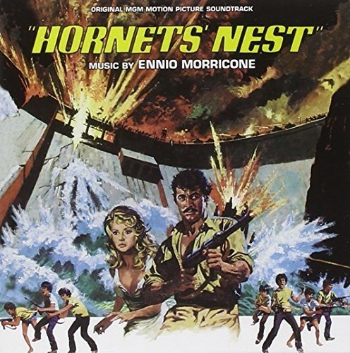 Price comparison product image Hornets' Nest