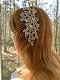 Bridal Veil For Wedding or Party Ball
