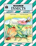Insects Thematic Unit, Kathee Gosnell, 1557345929