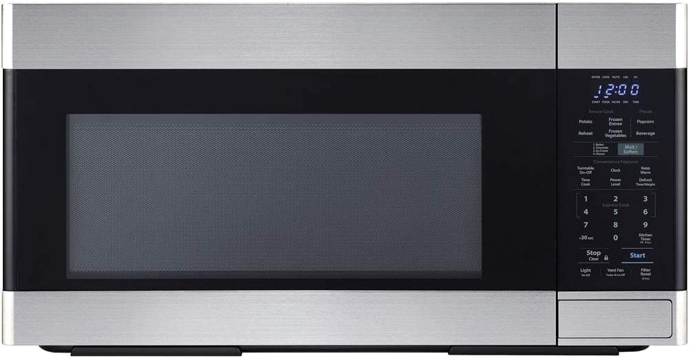 Shop Over the Range Microwave Oven from Amazon on Openhaus