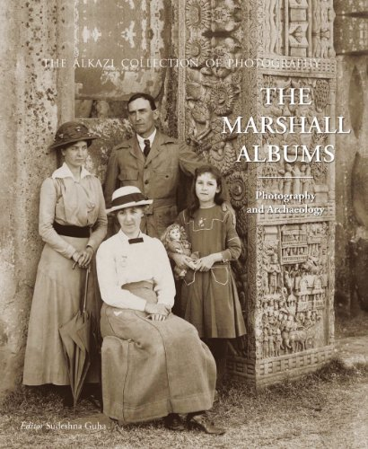 The Marshall Albums: Photography and Archaeology