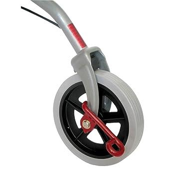 Drive andador con ruedas MIGO ayuda a la inclinación para ...