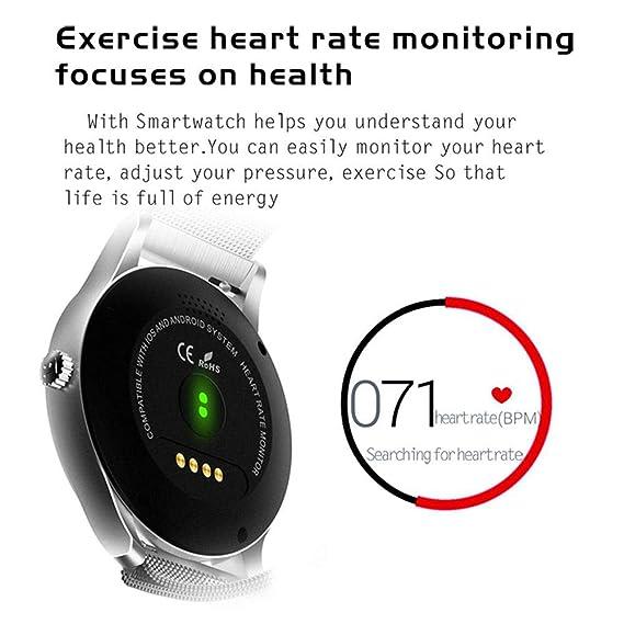 Youngsown K88 Smartwatch IPS 1.22