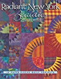 Radiant New York Beauties. 14 Paper-Pieced Quilt Projects - Print on Demand Edition