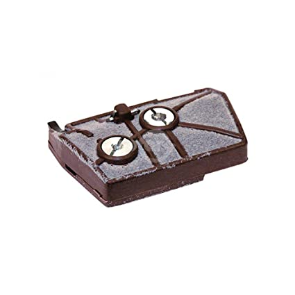 Amazon.com: Filtro Aire Stihl sustituye a Stihl 1118 – 120 ...