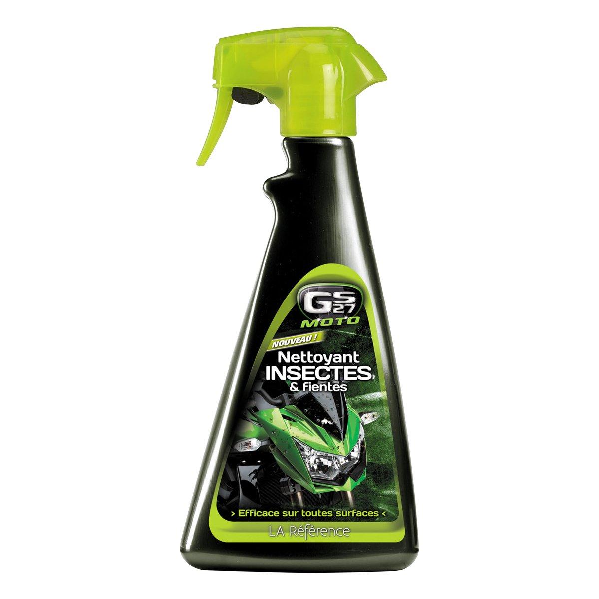 GS27 760023 Nettoyant Insectes fientes Chollet SAS S202134