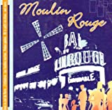World Lounge: Moulin Rouge by Various Artists (2003-01-14)