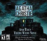 Agatha Christie ... And Then There Were None (Mini Box)