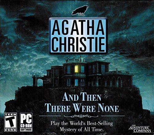 (Agatha Christie ... And Then There Were None (Mini Box))