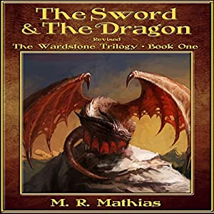 The Sword and the Dragon, Revised Audiobook