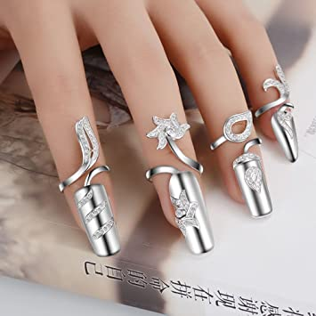 2019 Spring Nail Trends - Nautical Wheeler Jewelry - #Jewelry #Nail ...