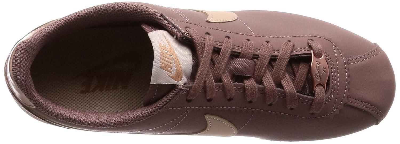 Nike Nike Nike Damen WMNS Classic Cortez Leather Fitnessschuhe  061f86