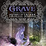 Grave: Queen of the Dead, Book 3 | Michelle Sagara