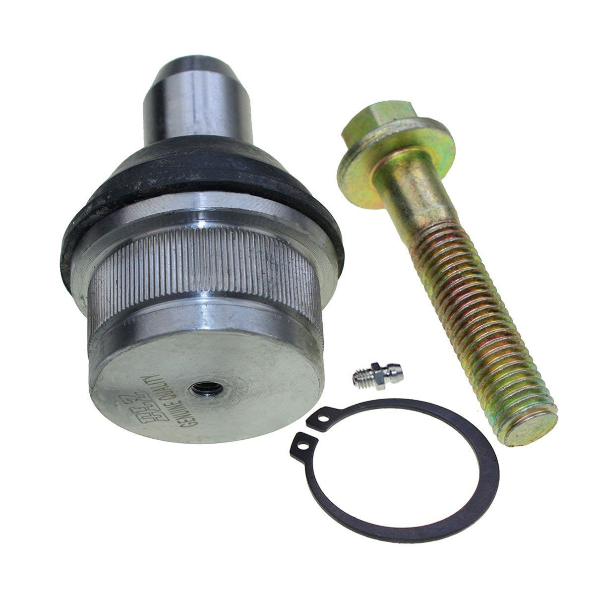 DLZ 2 Pcs Front Upper Ball Joint Compatible with Ford E-150 2003-2014 Compatible with Ford E-250 2003-2014
