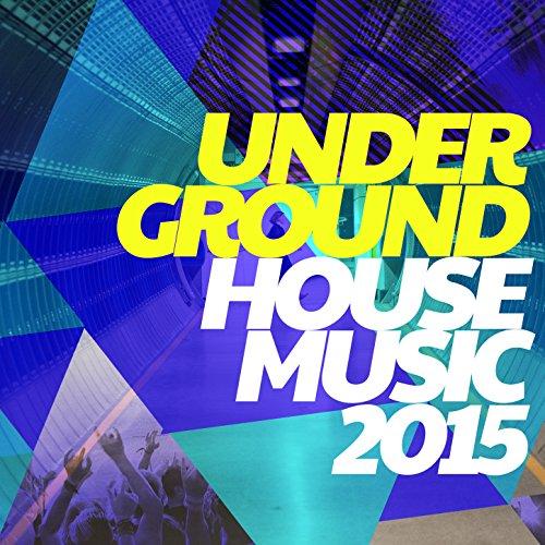 underground house music - 9