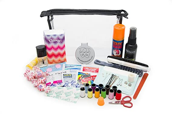 Wedding Day Emergency Kit.With You In Mind Inc Wedding Day Emergency Kit Mini