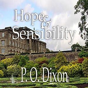 Hope and Sensibility Audiobook
