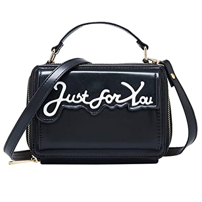 63511cbe4d1b Olyphy crossbody bag for women (black)  Handbags  Amazon.com