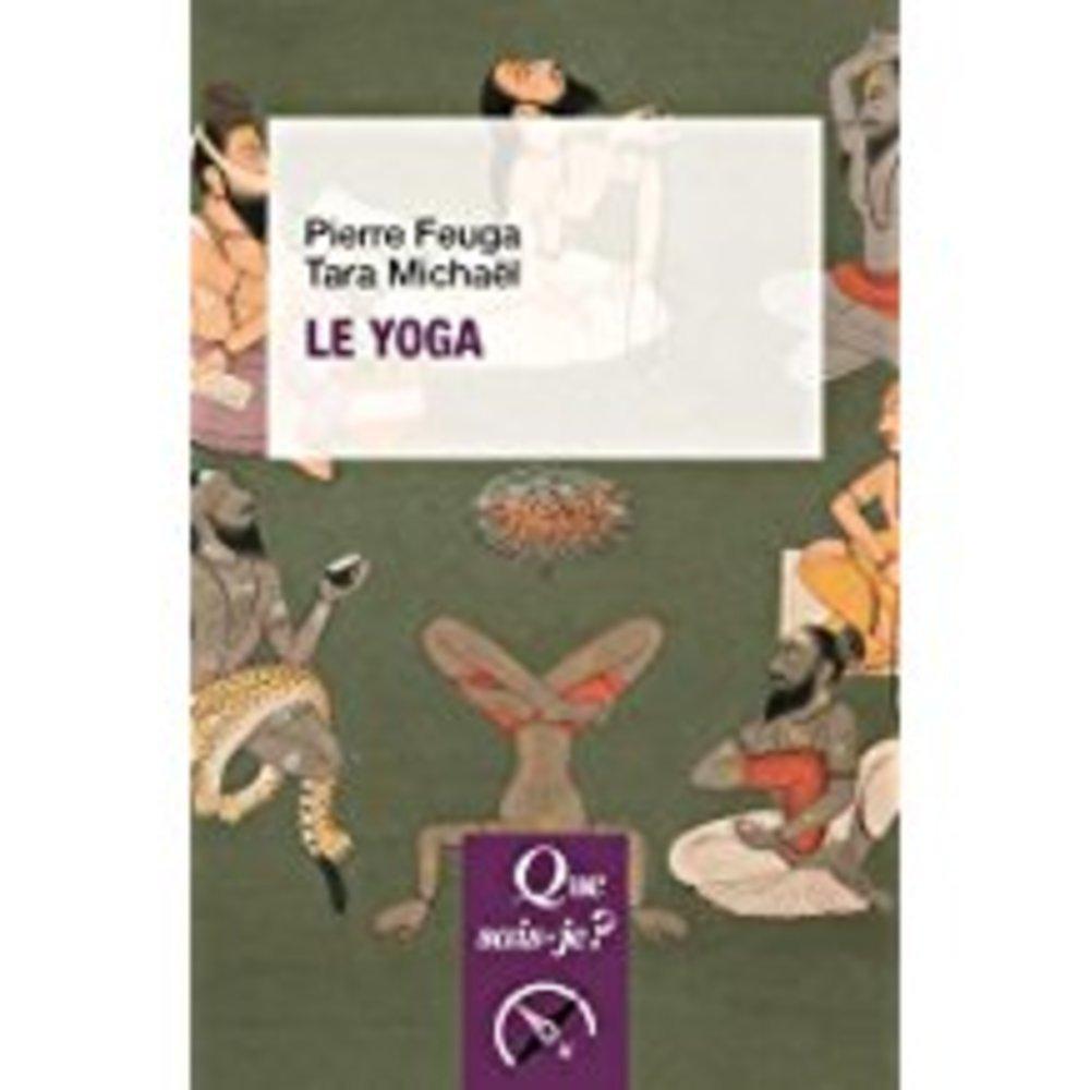 Le yoga: 9782130801535: Amazon.com: Books