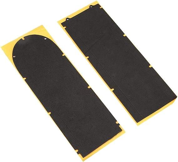 Amazon.com: Anillo de sellado impermeable para patinete ...