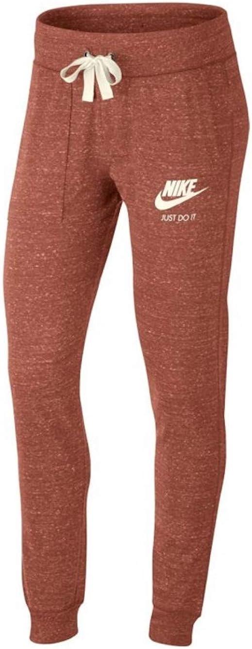 Nike Gym - Pantalones de chándal para Mujer: Amazon.es: Ropa y ...