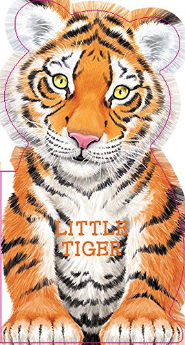 Little Tiger - Little Tiger (Mini Look at Me Books)