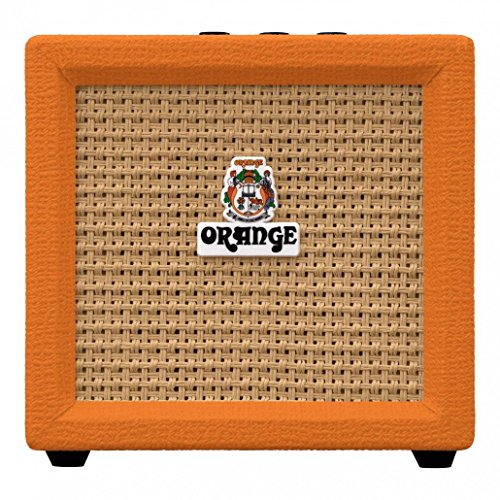 Orange Crush Mini 3-watt Micro -