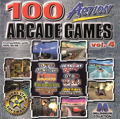classic arcade games for pc - 8