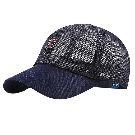 Gorra de béisbol Unisex Camuflaje 4c3f69a03c4