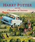 Harry Potter and the Chamber of Secrets: Illustrated Edition (Harry Potter Illustrated Editi) (print edition)