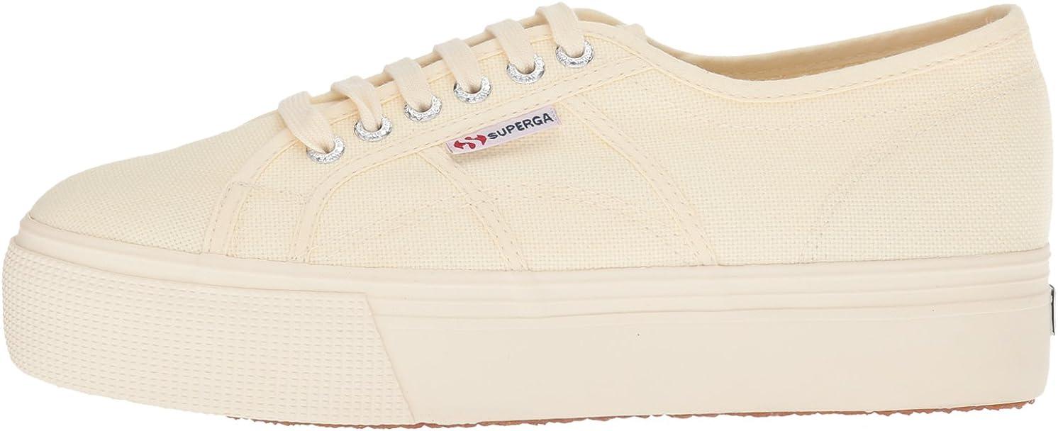 Superga Womens 2790a COTW Fashion Sneaker