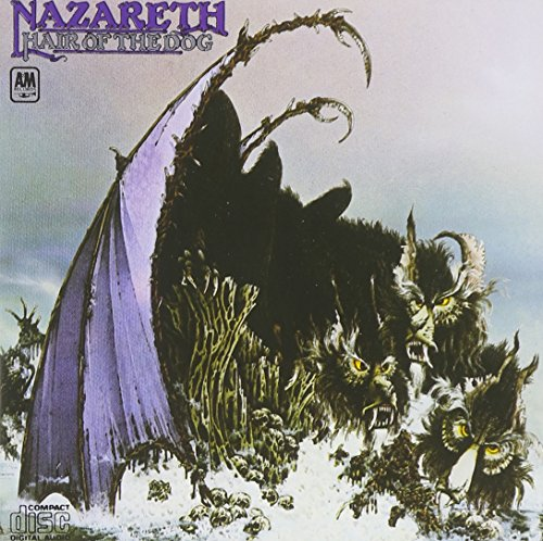 Nazareth - Kuschelrock: Feelings of the Seventies Disc 1 - Zortam Music