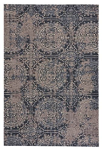 Capel Rugs 6980RS03110506300 Taylor-Crown Area Rug 3' 11