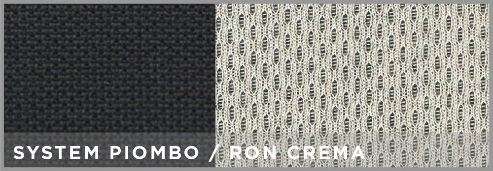 Ron Crema CORA 000129378 Serie Completa coprisedili Personalizzati Fiat 500 07