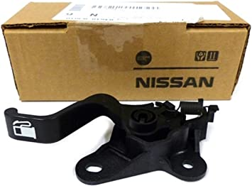 Amazon Com 2002 2006 Nissan Altima Interior Fuel Gas Door Latch Release Handle Lever Oe New 84610 8j010 Automotive