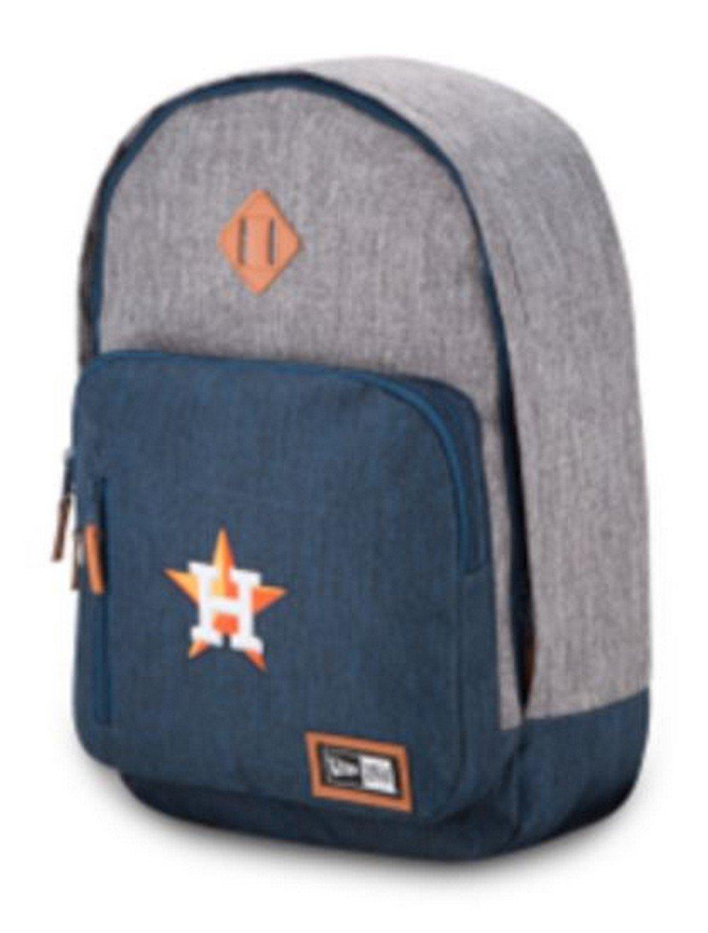7cf8b9cd1fae Amazon.com : New Era Houston Astros Cram Action Backpack MLB ...