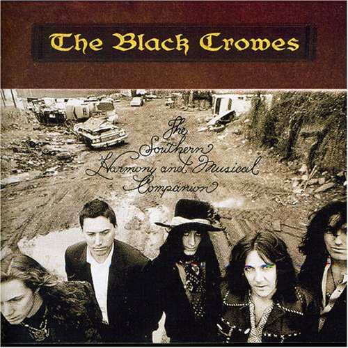Southern Harmony & Musical...: The Black Crowes: Amazon.es: Música