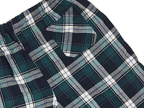 American Active 24/7 Basics Men's 3 Pack Cotton Soft Sleep Lounge Pant Jam Cargo Shorts
