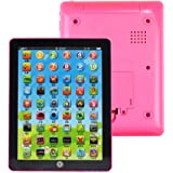 Leegor Child Touch Type Computer Tablet English Learning Study Machine Toy Learning Toys