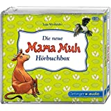Die Neue Mama Muh Hörbuchbox