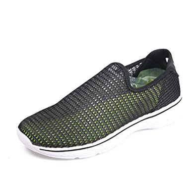 Casual plage sport homme Slip-on Chaussures Sandales tqMcqH1